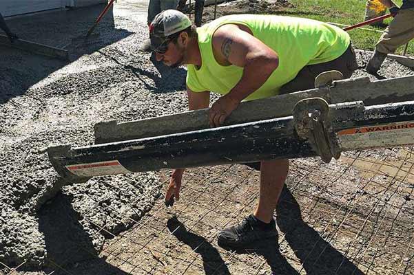 Graco Construction